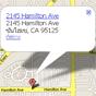 ค้นหาหลังคาบ้านลูกค้าด้วย Google Maps